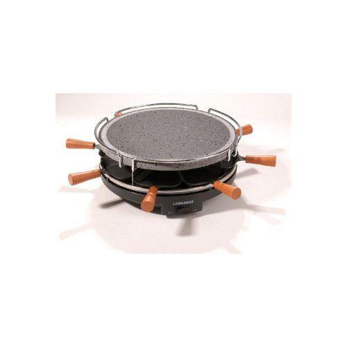 pierrade raclette 2 en 1