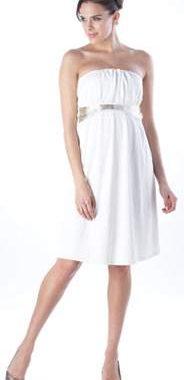 robe tendance femme enceinte