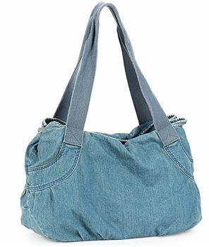 sac en jean Phoebe shop
