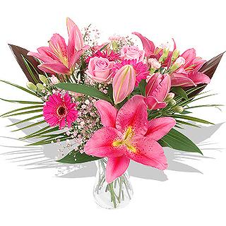 livraison bouquet de fleurs