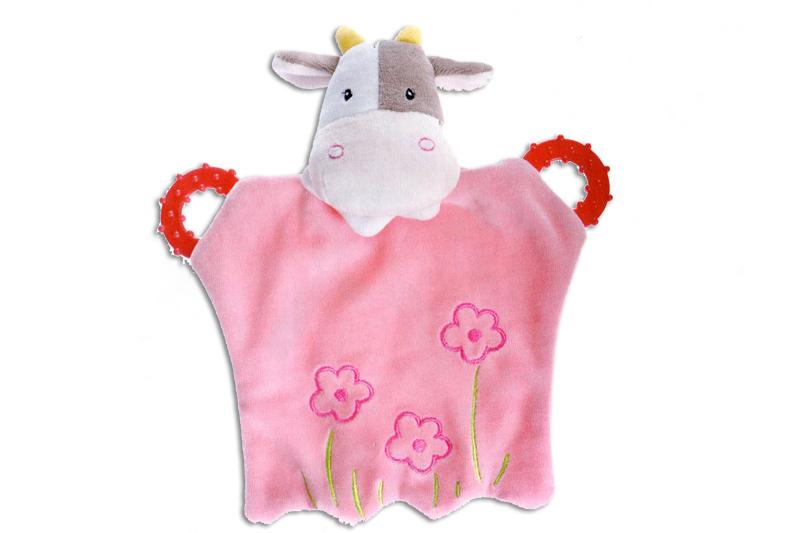 doudou flora la vache