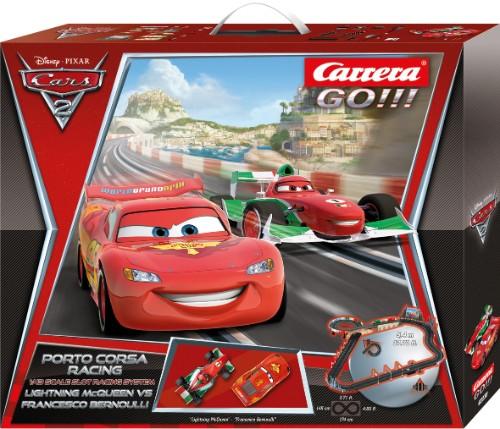 Circuit automobile cars 2