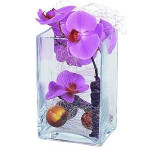 composition florale enchantement