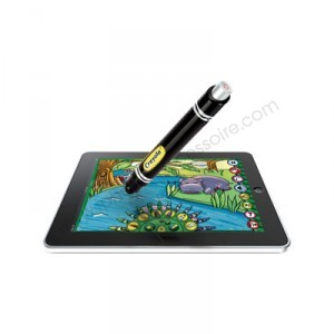 stylet crayola imarker pour ipad